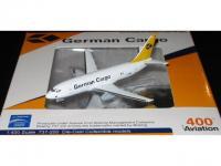 Boeing 737-200 German Cargo