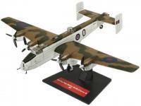 Handley Page Halifax B Mk 1 RAF