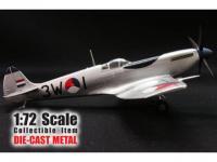 Spitfire (clipped wing) Koninklijke Luchtmacht 322 Sqn