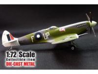 Spitfire Mk IX 79 Sqn Lt Smithhell