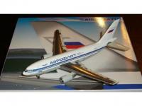 A310-300 Aeroflot (old livery)