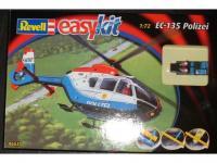 EC135 Polizei 1:72