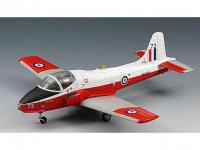 Jet Provost T5 Royal Air Force XW289400