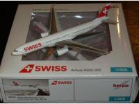 A330-300 Swiss HB-JHL