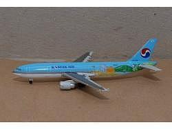 A300 Korean Air HL7242