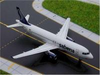 A320 Sabena OO-SNE