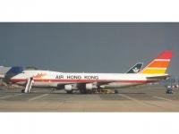 Boeing 747-100 Air Hong Kong