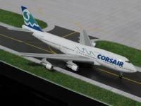 "Boeing 747-300 Corsair ""Sea"" F-GSEA"