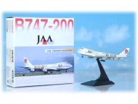 Boeing 747-200 JAA