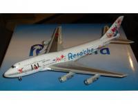 Boeing 747-300 JAL Reso'Cha JA8184