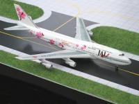 """Boeing 747-300 JAL """"Super Resort Express"""" JA8150"""