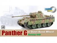 Panther G (with Steel Road Wheels) Deutschland 1945