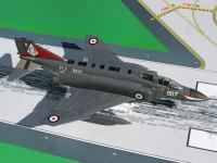 "F-4K Royal Navy ""007"""