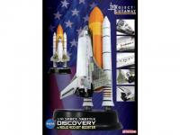 """Space Shuttle """"Discovery"""" - Project Cutaway"""
