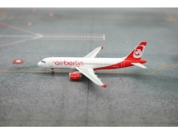 A320 Air Berlin HB-IOZ