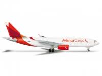 A330-200F Avianca Cargo N332QT