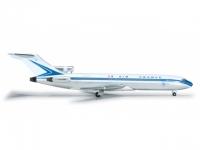Boeing 727-200 Air France F-BOJA
