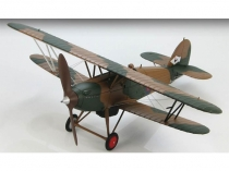 """Hawker Fury RAF 1938, 43 Sqn """"Munich Crisis"""""""