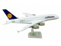 "A380 Lufthansa D-AIMA ""Frankfurt"""