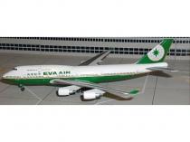 Boeing 747-400 Eva Air B-16401_1