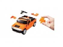 Hummer H2 - orange