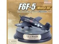 """F5F-5 Hellcat """"Minsi III"""" USS Essex"""