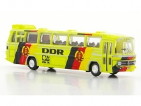 """Mercedes O302 Fussball-WM 1974 """"DDR"""""""