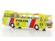 "Mercedes O302 Fussball-WM 1974 ""Polen"""