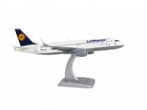 A320 Lufthansa D-AIZP mit sharklets