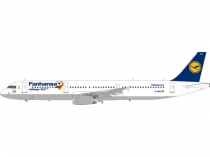 A321 Fanhansa D-AIDG