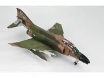 F-4D  Major Dan Cherry, 1972