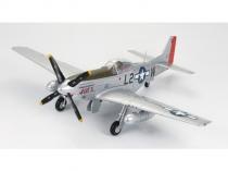 """P-51D """"Scat VI"""" 1945"""