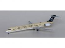 MD-90 Saudia Arabian HZ-APF