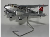 D.H. 89 Dragon Rapide Swissair HB-APA