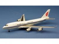 Boeing 747-400 Air China Cargo B-2458