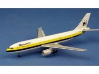 A300 Monarch G-MONR