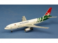 A300 Air Seychelles F-BVGM