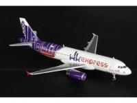 A320 HK Express B-LCA
