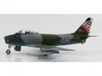Canadair Sabre Mk. 6 Royal Canadian Air Force 1958