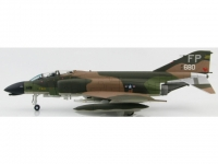 "F-4C Phantom II ""Operation Bolo"" Col. Robin Olds 1967"