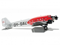 Ju-52/3m Danish Air Lines OY-DAL