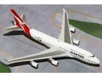 "Boeing 747-400 Qantas ""World Cup"" VH-OEJ"
