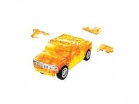 """Hummer H2 """"orange transparent"""""""