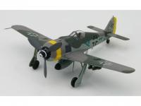 Fw-190F-9 München 1945
