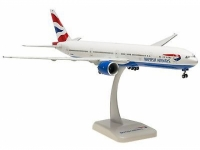 Boeing 777-300ER British Airways