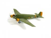 Ju-52/3m Amicale Jean-Baptiste Salis
