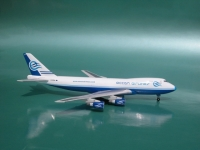 Boeing 747-200F Ocean Airlines I-OCEA