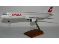 A321 Swiss HB-ION