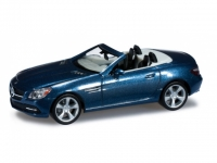 Mercedes-Benz SLK Roadster, metallic
