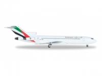 Boeing 727-200 Emirates  A6-EMA